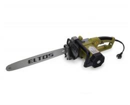 Цепная электрическая пила с боковым приводом Eltos ПЦ-2650 (металл)