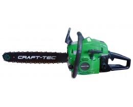 Бензопила Craft-tec CT-5500 (1 шина + 1 цепь)